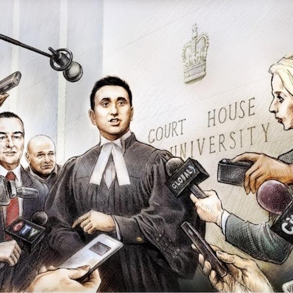 Charitsis Law Criminal Lawyers